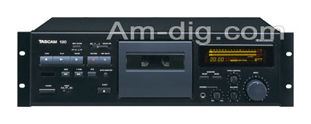 Tascam 130 from Am-Dig