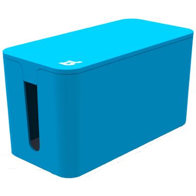 Bluelounge BLUCBM-BL Cablebox Mini Powersurge Blck from Am-Dig