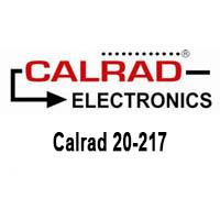 Calrad 20-217: 6.5'' Ceiling Spk/ Each from Am-Dig