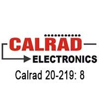 Calrad 20-219: 8 inch Kevlar Speaker w/ Grill  from Am-Dig