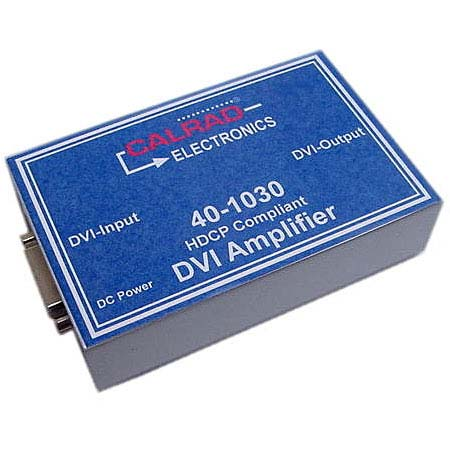 Calrad 40-1030: DVI-I Repeater from Am-Dig