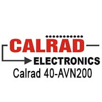 Calrad 40-AVN200: Mpeg-2 Over Ip Audio Video Node from Am-Dig