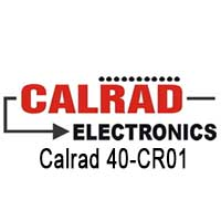 Calrad 40-CR01: Blue tooth Speaker LED Bulb from Am-Dig