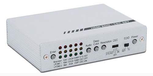 Calrad 40-EDID: Edid Bit Selector from Am-Dig