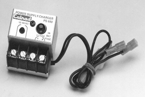 Calrad 45-758: Power Supply Charger from Am-Dig