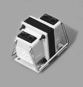 Calrad 45-786-A: 2500 Watt Step Down Transformer from Am-Dig