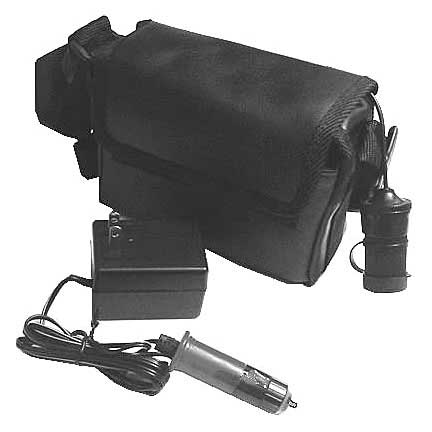 Calrad 45-830: Rechargable Battery Pack from Am-Dig
