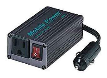 Calrad 45-902: DC-AC Power Inverter 150Watt from Am-Dig