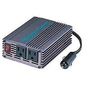 Calrad 45-903: DC-AC Power Inverter 300watt from Am-Dig