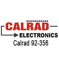 Calrad 92-356: Single Color Wall Control Module from Am-Dig