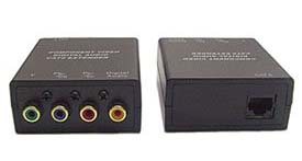 Calrad 95-1145: Component & Digital Audio Balun from Am-Dig