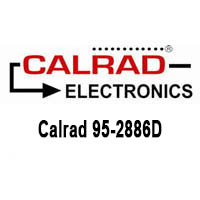 Calrad 95-2886D: 6 Button Wall Switch from Am-Dig