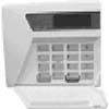 Calrad 95-602: LCD Alpha/Numeric Keypad from Am-Dig