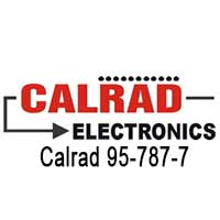 Calrad 95-787-7: Rack Mount 7-Out AC Surge Protect from Am-Dig