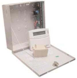 Calrad 95-800: 8 Zone Alarm System w/ LED Keypad from Am-Dig