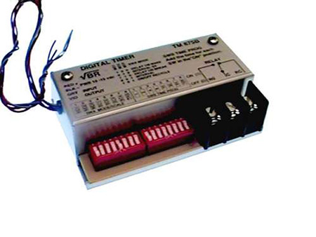 Calrad 95-845: Programmable Digital Timer from Am-Dig