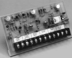 Calrad 95-899: Home Security Module (2 Zones) from Am-Dig