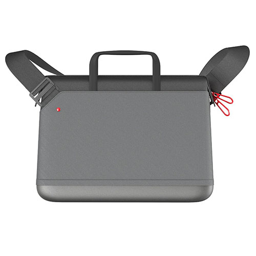 EMTEC ECBAG15G100DG: Traveler Bag L G100 15'' Grey from Am-Dig