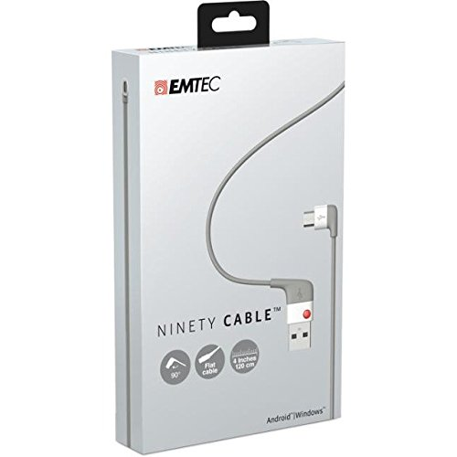 EMTEC ECCHAU100AN: Ninety Cable U100 Android  from Am-Dig