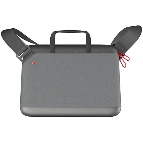 EMTEC ECBAG13G100DG: Traveler Bag M G100 13'' Grey from Am-Dig