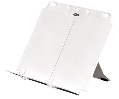 Fellowes 21100: Booklift Copyholder, Platinum  from Am-Dig
