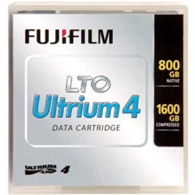 Fuji 15716800: Ultrium LTO Ultrium 4 Cartridge 800 from Am-Dig