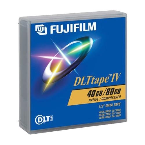 Fuji TK88 Fuji DLTtape IV, 600003132, 1/2 inch from Am-Dig