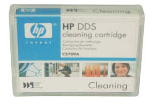 Hewlett Packard DDS1 4CL Cleaning Cartridge from Am-Dig