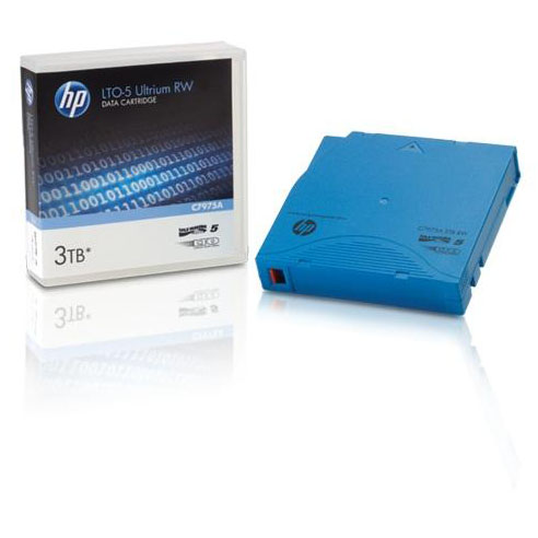 HP C7975AD LTO Ultrium V --1.5TB/3.0TB Pallet from Am-Dig