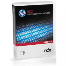 HP Q2044A: RDX 1TB Cartridge 7A, 1TB/2TB from Am-Dig