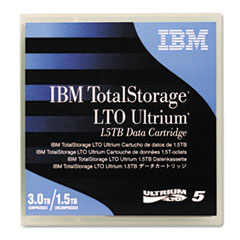 IBM 46x1290 LTO Ultrium V -- 1.5Tb/3.0Tb from Am-Dig