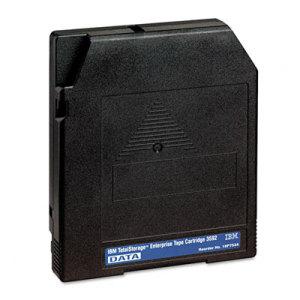 IBM 24R0316: 1/2 Inch 60GB 3592 Data Cartridge from Am-Dig
