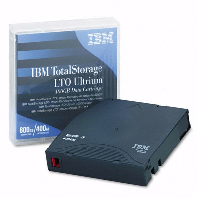 IBM 24R1922: Ultrium LTO-3 Cartridge 400GB/800GB from Am-Dig