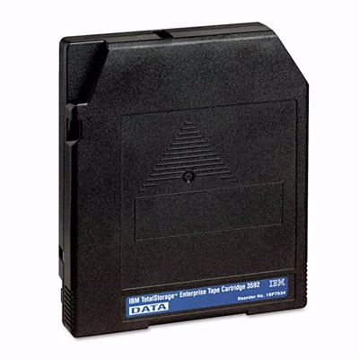 IBM 2727263 3592 10Tb Jd Tape Cartridge from Am-Dig
