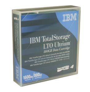 IBM 95P4436: Ultrium LTO-4 Cartridge 800GB/1600GB  from Am-Dig