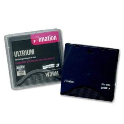 Imation 17960 LTO Ultrium 3 Worm 400/800GB  from Am-Dig