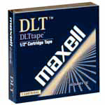 Maxell TK88: DLT-IV Tape, 20/40/70/80GB from Am-Dig