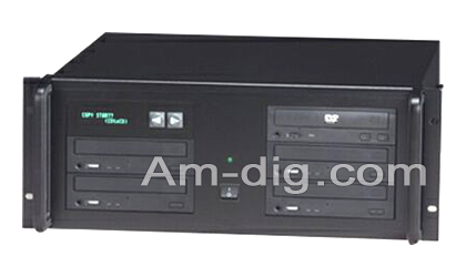 Microboards CopyWriter 452 PRO (CW-PRO-452RM) from Am-Dig
