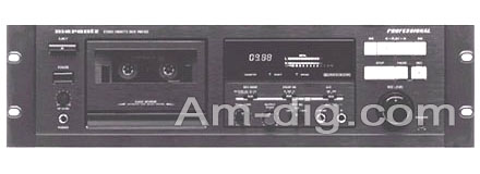 Marantz PMD502 from Am-Dig