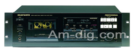 Marantz PMD351 from Am-Dig