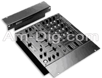 Pioneer CP-VSW-1: EIA Rack Mount Kit For VSW-1 from Am-Dig