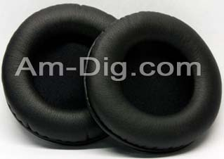 Pioneer HDJ-EP01: HDJ-2000 Ear Buds from Am-Dig