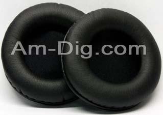 Pioneer HDJ-EP01: HDJ-2000 Ear Buds from Am-Dig