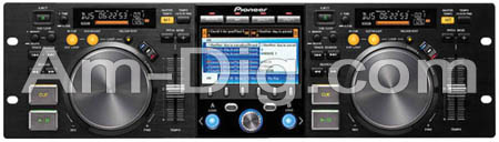 Pioneer SEP-C1: Software Entertainment Controller from Am-Dig