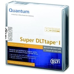 Quantum MR-SAMCL-01: 110/220GB SDLT Tape I Crtrdge from Am-Dig