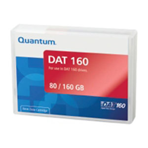 Quantum MR-D6MQN-01 DAT160 160GB Data Cartridge from Am-Dig