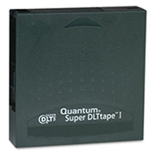 Quantum MR-SAMCL-01: SDLT Tape 110/220GB from Am-Dig