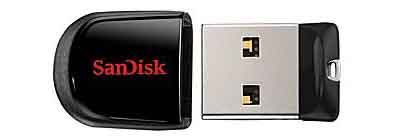 SanDisk SDCZ33016GA46: Cruzer USB Flash Drive 16GB from Am-Dig