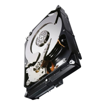 Seagate ST4000DM000: 4TB, 3.5 Internal Hard Drive from Am-Dig