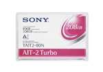 Sony Tait280N 80/208GB Ait-2 Turbo Tape Cartridge from Am-Dig
